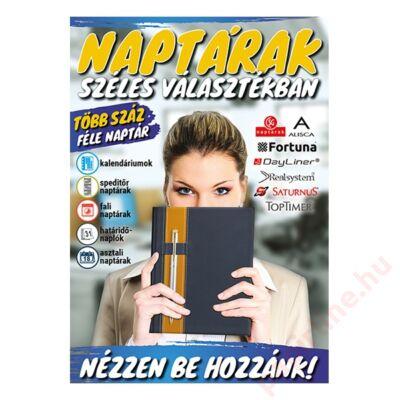 Naptárszezon plakát 2022